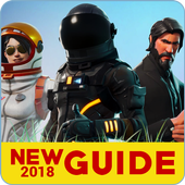 Fortnite: Battle Royale Guide 2018 icon