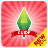 Cheats and Guide 2018 for The Sims Free Plays icon