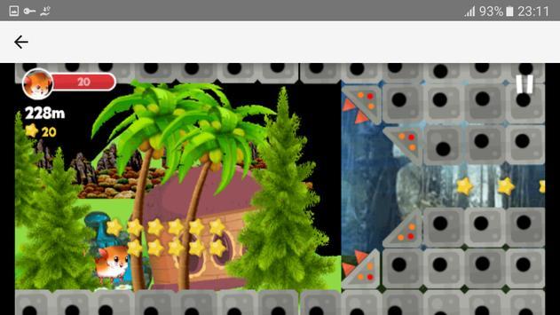 Hamster Pro apk screenshot