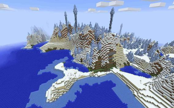 Best Minecraft Seeds screenshot 2