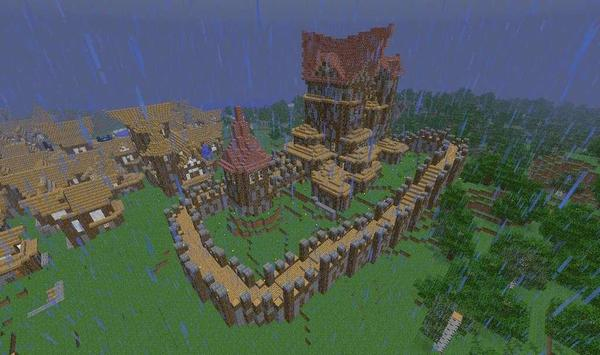 Best Minecraft Seeds screenshot 4