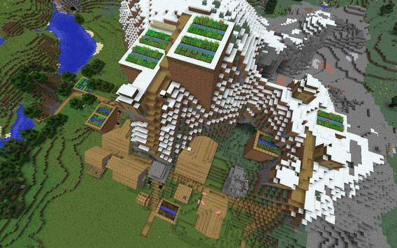 Best Minecraft Seeds screenshot 5