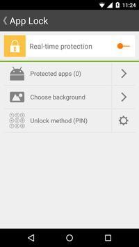 Privacy Protector screenshot 3