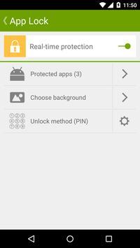 Privacy Protector screenshot 4