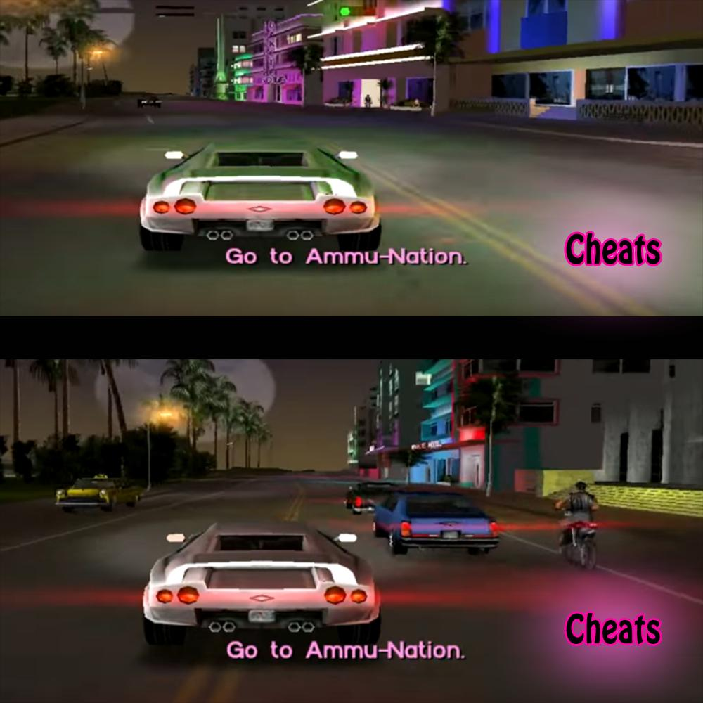 Best Mods For GTA Vice City for Android - APK Download