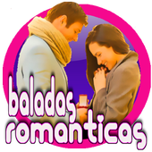 Musica Baladas Romanticas Mp3 + Letra icon