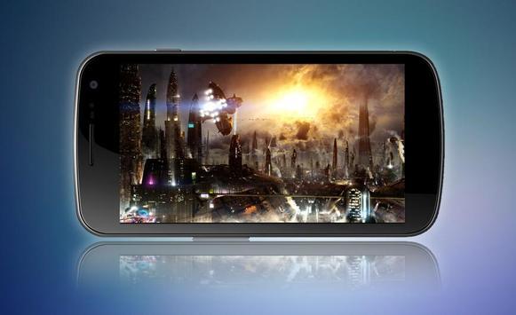All Video Player HD Pro 2015 apk screenshot