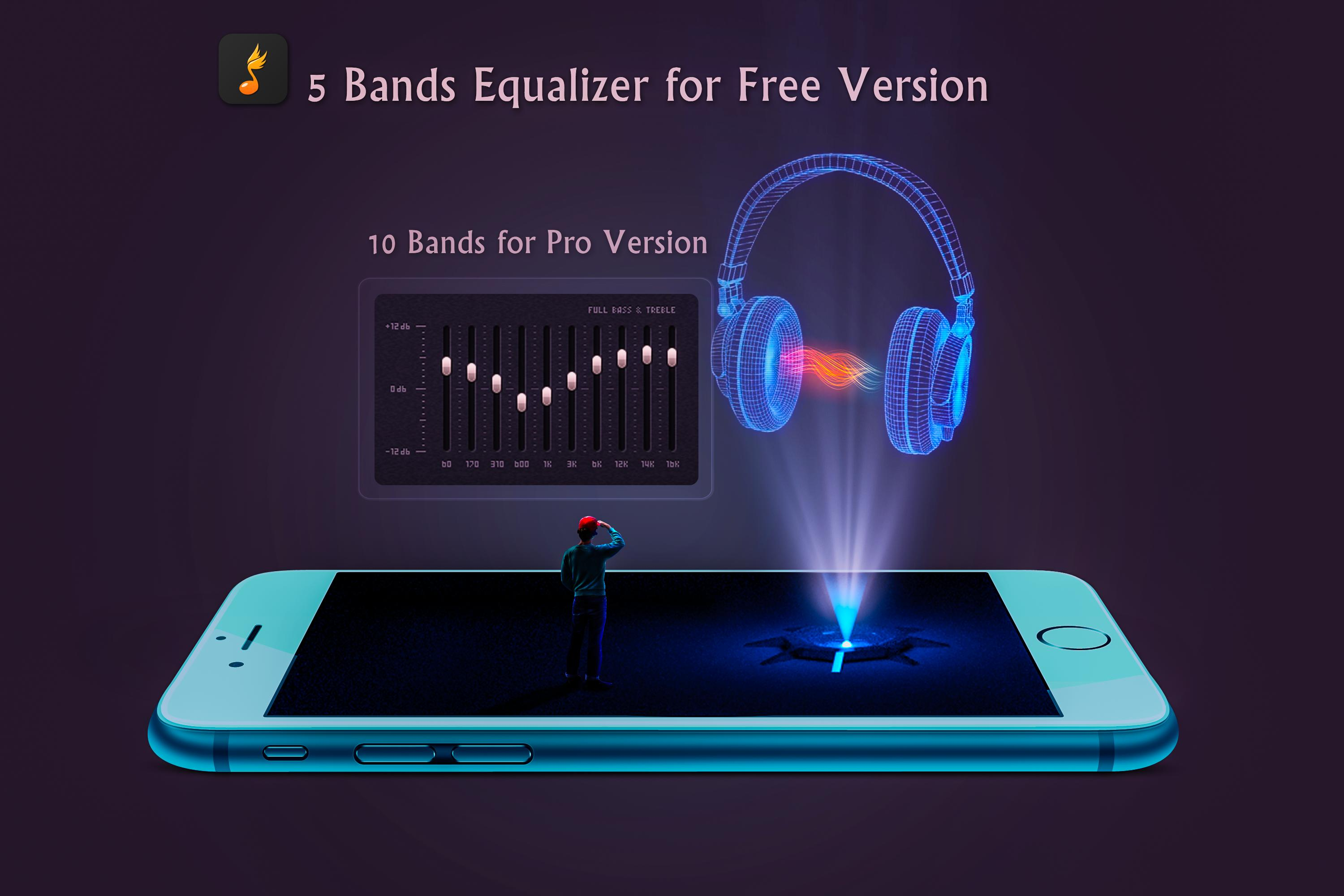 HD Music Player for Android - APK Download