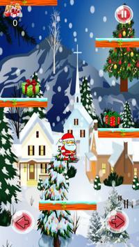 Santa Sky:Flying Adventure poster