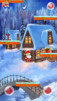Santa Sky:Flying Adventure screenshot 7