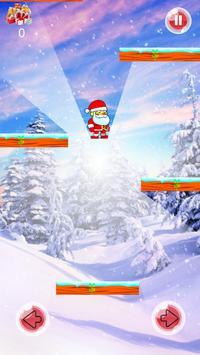 Santa Sky:Flying Adventure screenshot 4