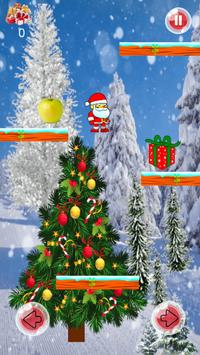 Santa Sky:Flying Adventure screenshot 8