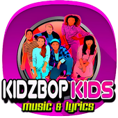All Kidz Bop Kids Songs Lyric Mp3 icon