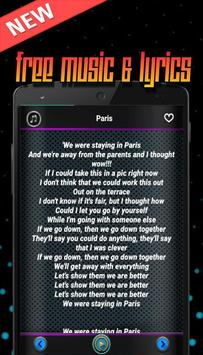 All Kidz Bop Kids Songs Lyric Mp3 screenshot 1