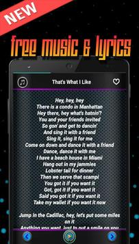 All Kidz Bop Kids Songs Lyric Mp3 screenshot 2