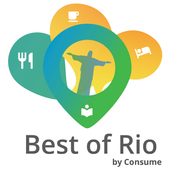 Best of RJ - Just the best places to enjoy Rio (Unreleased) icon