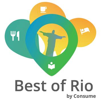 Best of RJ - Just the best places to enjoy Rio (Unreleased) screenshot 5