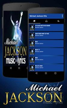 Michael Jackson Songs poster