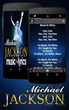 Michael Jackson Songs apk screenshot