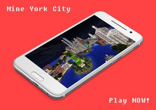 Best City Maps for Minecraft PE screenshot 3