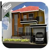 Desain Rumah Minimalis Idaman icon