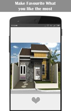 Desain Rumah Minimalis Idaman apk screenshot