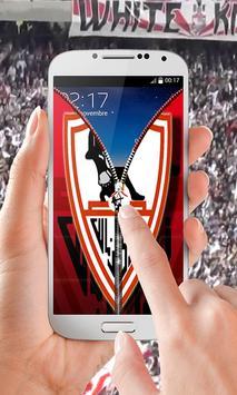 قفل الشاشة - تيم الزمالك apk screenshot