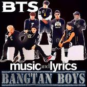 BTS Song Bangtan Boys icon