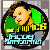 Jacob Sartorius Music & Lyrics : Skateboard icon