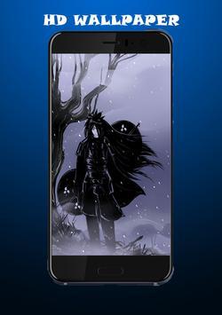 Uchiha Wallpapers HD poster