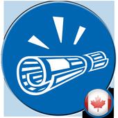 Canadian News - Canada Press icon