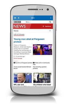 Canadian News - Canada Press apk screenshot