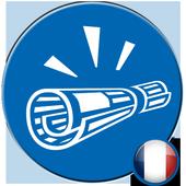 France Presse - Les Journaux icon