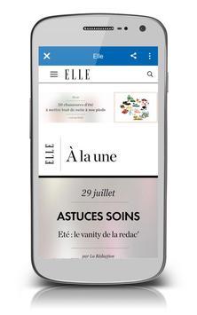 France Presse - Les Journaux apk screenshot