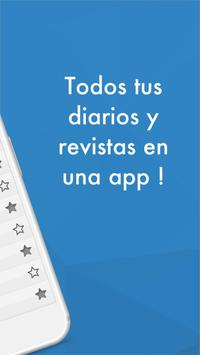 Prensa de Mexico screenshot 1