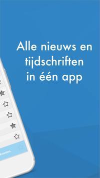 Nederland Kranten - Dutch News apk screenshot