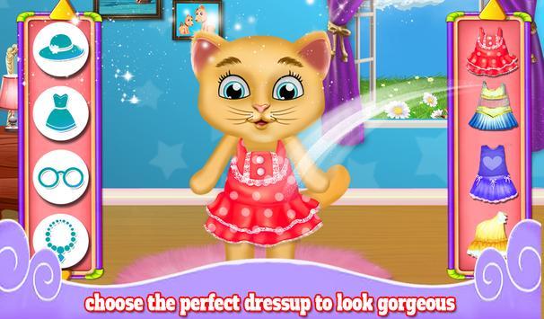 Cute Kitten Daycare & Beauty Salon screenshot 12