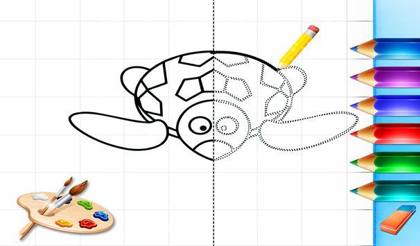 Libro de colorear Garabatear Color y Dibujo Descarga APK - Gratis ...