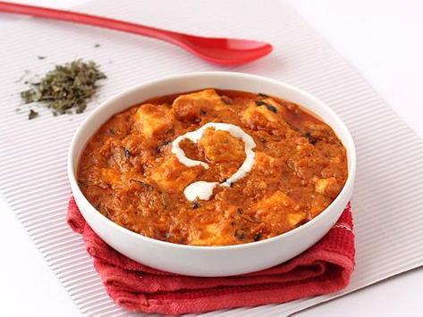 Best Paneer Recipes poster