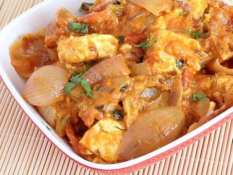 Best Paneer Recipes apk screenshot