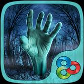 Halloween - GO Launcher Theme icon