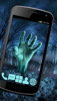 Halloween - GO Launcher Theme poster