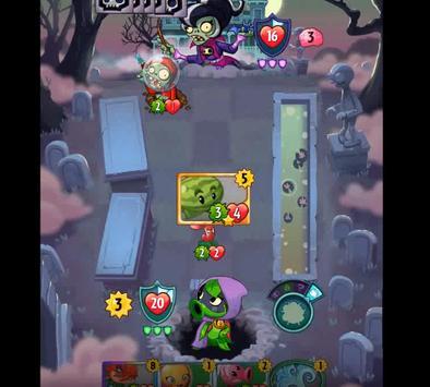 Guide Plant Vs Zombie Heroes apk screenshot