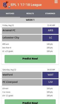 Best Predictor screenshot 1