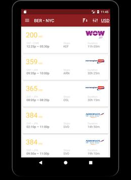 Best Price Flight apk screenshot