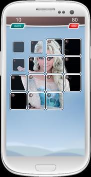 Frozen Puzzle Games apk screenshot