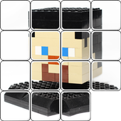 Puzzle Minecraft icon