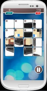 Puzzle Minecraft screenshot 3