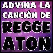 Adivina La Canción De Reggaeton icon