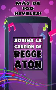 Adivina La Canción De Reggaeton screenshot 4